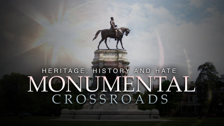 Monumental Crossroads: Heritage, History, and Hate