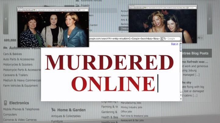 Murdered Online