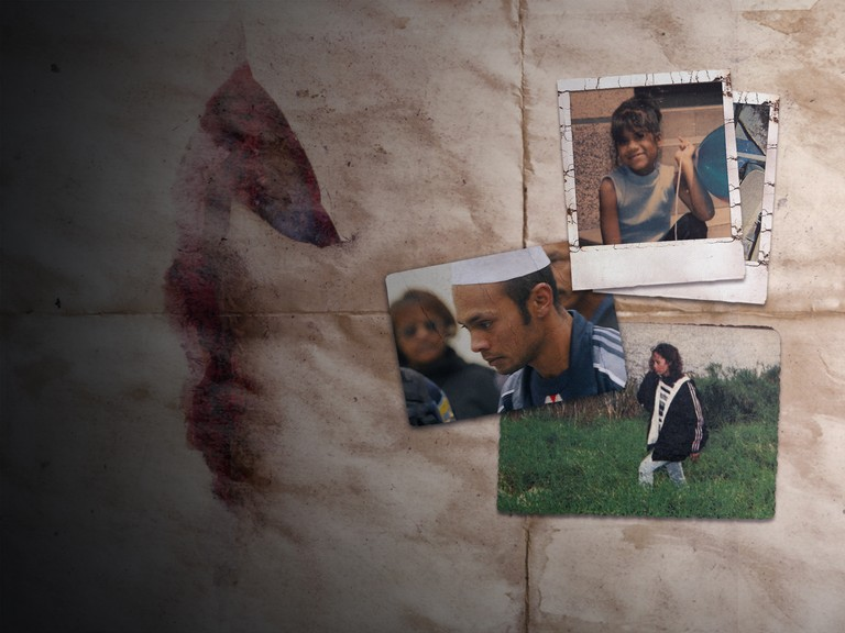 A Stolen Life: The Sasha Leigh Crook Story