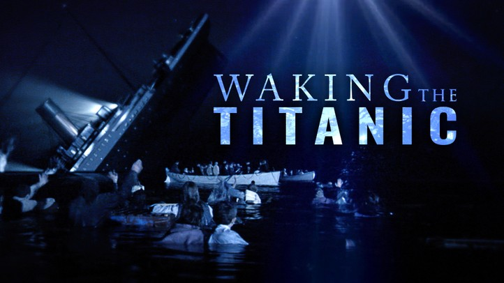 Waking the Titanic 4K