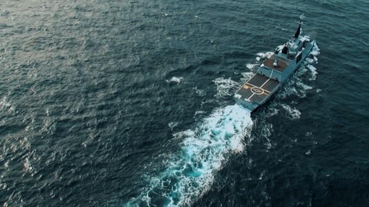 Somalia: Hostages at Sea