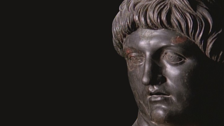 Nero: The Power and the Madness