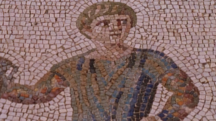 Justinian: Last of the Romans