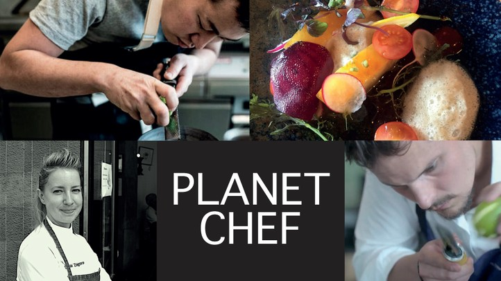 Planet Chef - Trailer