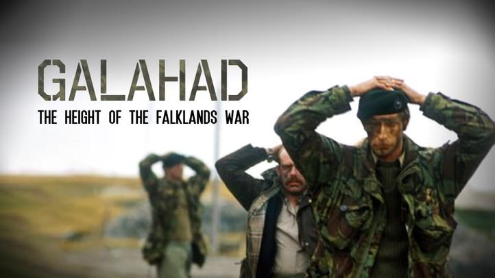 Galahad: The Height of the Falklands War