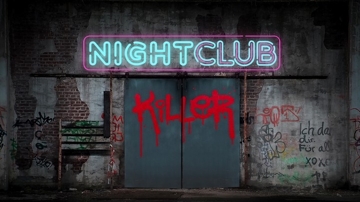 Nightclub Killer