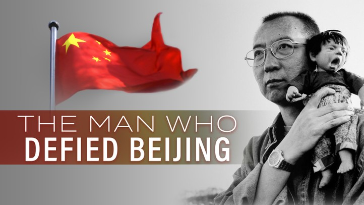 The Man Who Defied Beijing