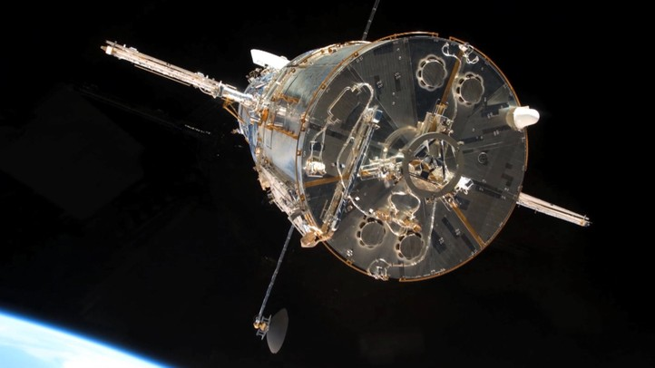 Hubble's Renaissance