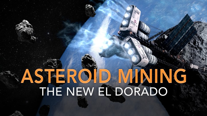 Asteroid Mining: The New El Dorado