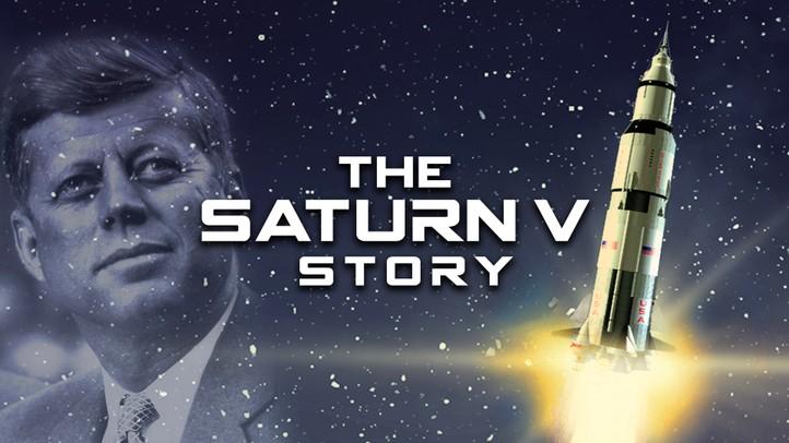Saturn V Story