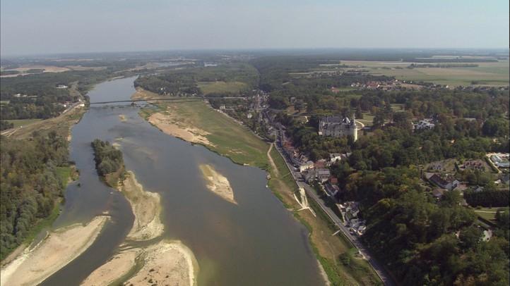 Saint Nazaire to Vaux-le-Vicomte