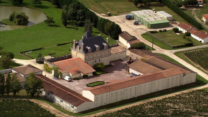 La Rochelle to Biarritz
