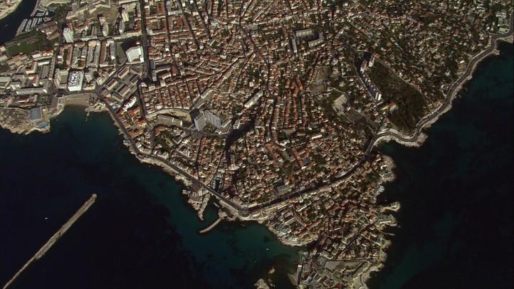 Avignon to Monaco