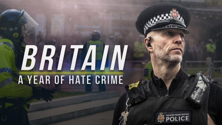 Britain: A Year of Hate Crime