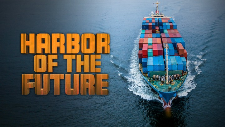 Harbor of the Future