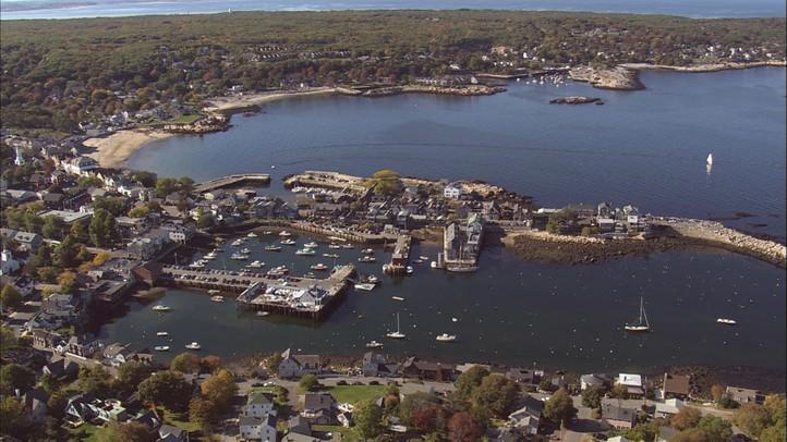 Massachusetts: Plymouth Rock to Gloucester via Boston
