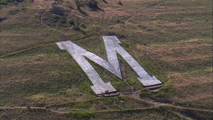 Montana: Missoula to Hungry Horse Dam