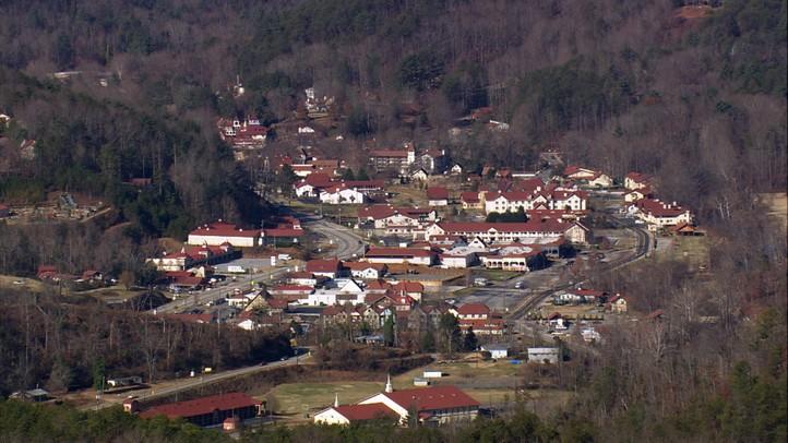 Georgia: Augusta to Providence Canyon