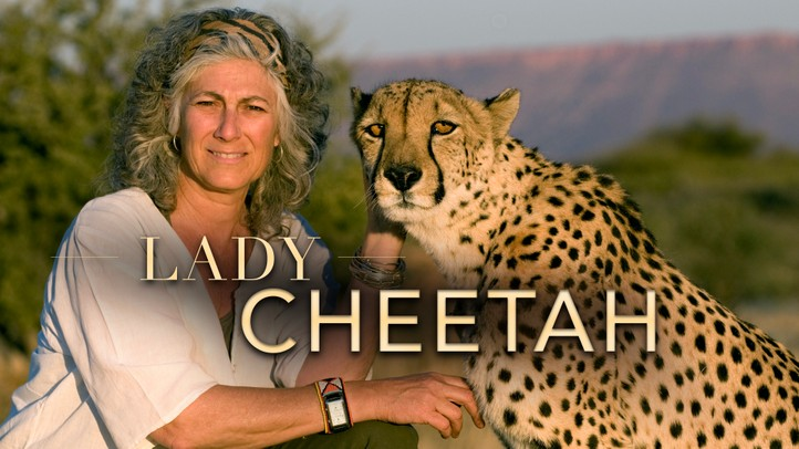 Lady Cheetah