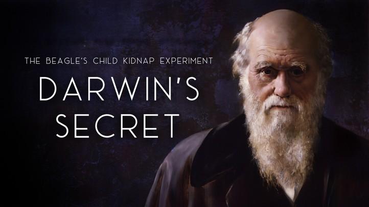 Darwin's Secret: The Beagle's Child Kidnap Experiment