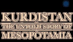 Kurdistan: The Untold Story of Mesopotamia