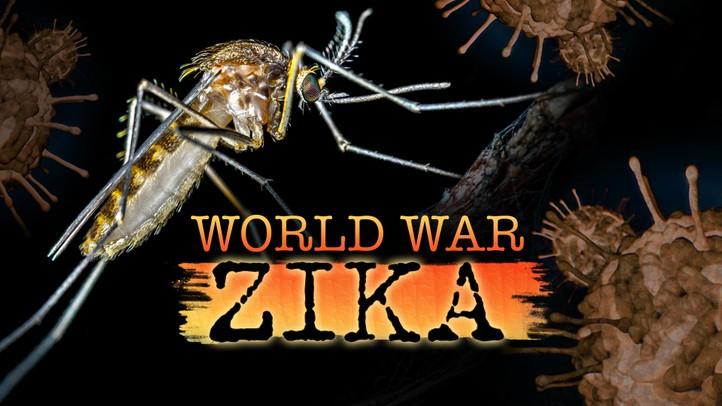 World War Zika