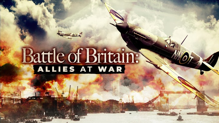 Battle of Britain: Allies at War