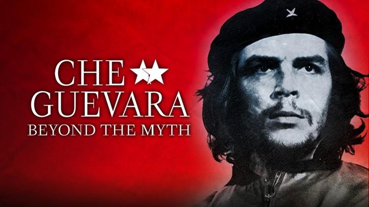 Che Guevara: Beyond the Myth