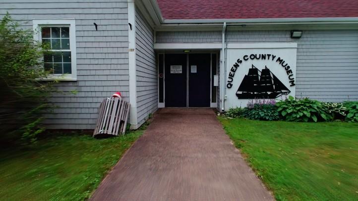 Queens County Museum
