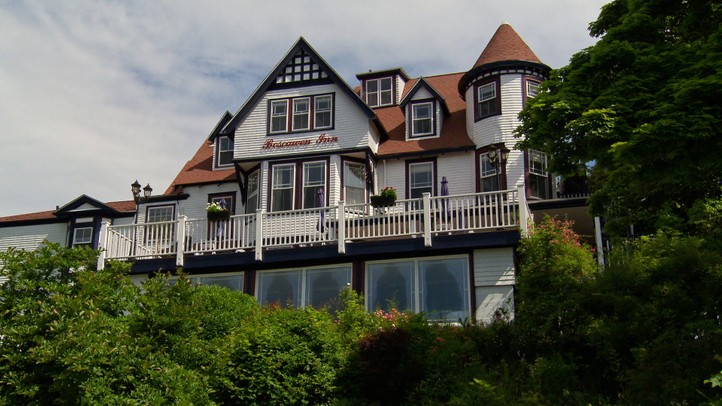 The Boscawen Inn