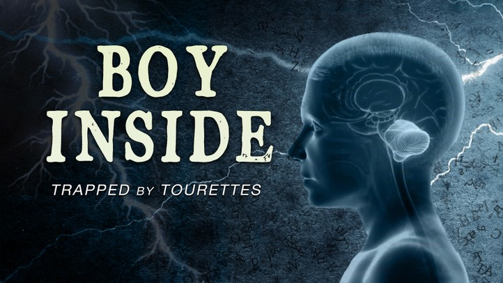 Boy Inside: Trapped by Tourettes