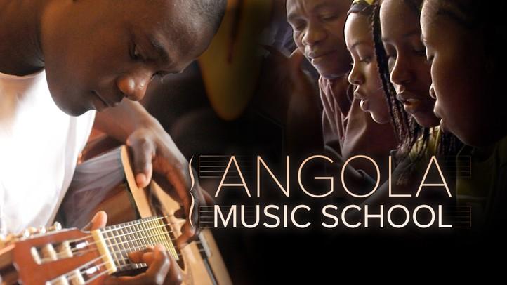 Angola Music School