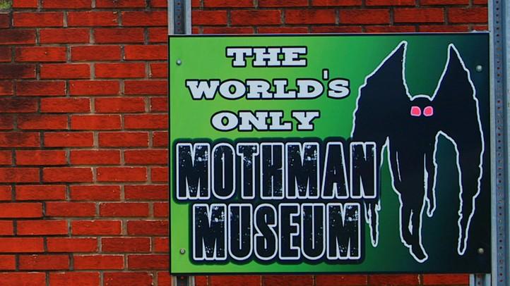 The Mothman