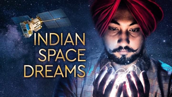 Indian Space Dreams