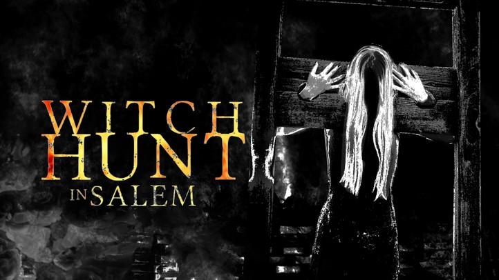 Witch Hunt in Salem